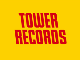 TOWER RECORD 汐留